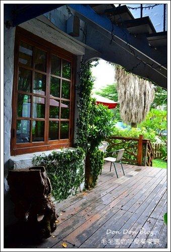 毛毛園咖啡簡餐餐廳(11)