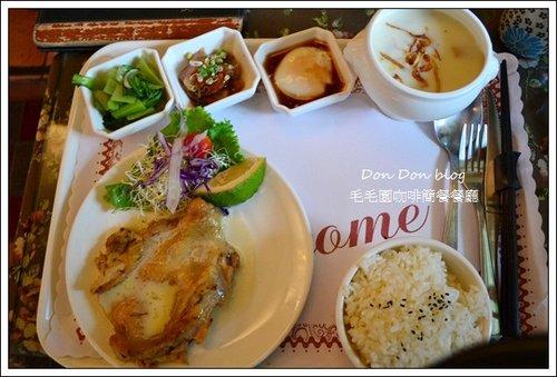 毛毛園咖啡簡餐餐廳(13)