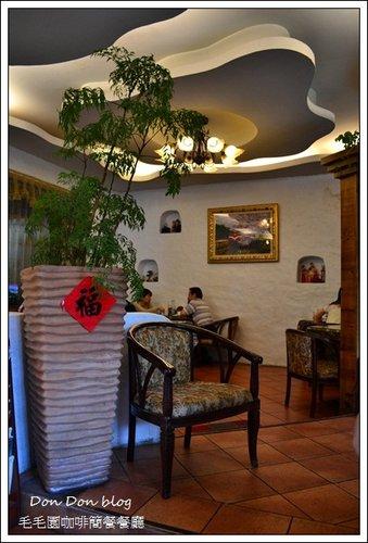 毛毛園咖啡簡餐餐廳(17)