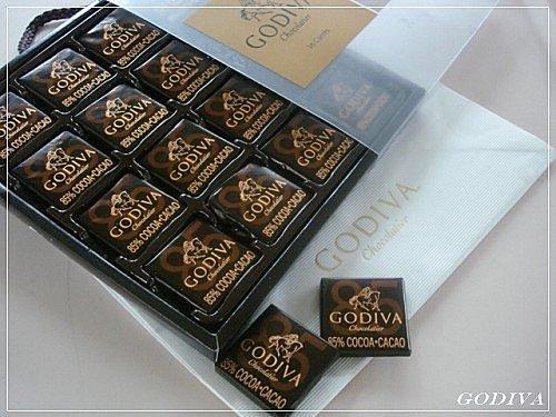 Godiva Chocolater(5)