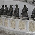 圓明新園-十二生肖獸首(4)