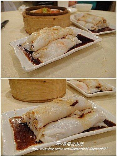 香港最終回-早午餐。再見香港(10)