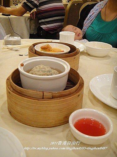 香港最終回-早午餐。再見香港(12)