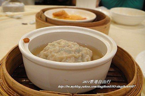 香港最終回-早午餐。再見香港(13)