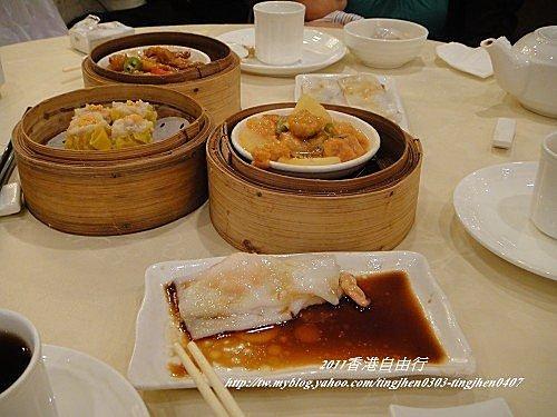 香港最終回-早午餐。再見香港(15)