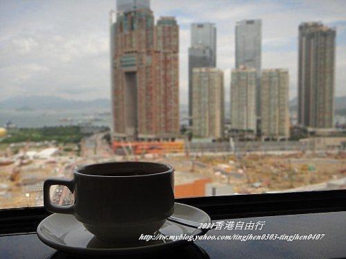 香港最終回-早午餐。再見香港(16)