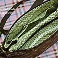 自然風花藤雙層斜背包(5)