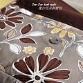復古花朵斜背包(3)