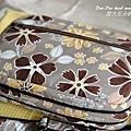 復古花朵斜背包(5)