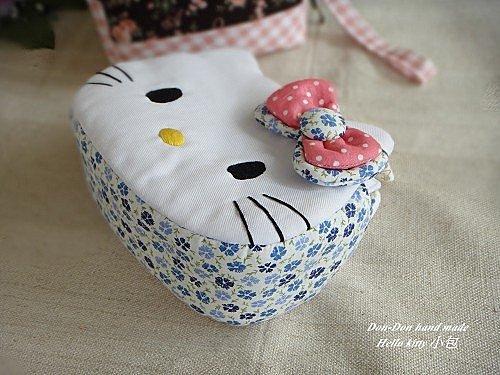春漾托特包。方型雙拉鍊萬用包。小包(9)