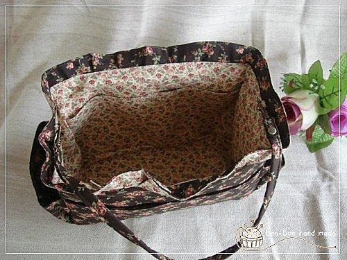 典雅玫瑰袋中袋(2)