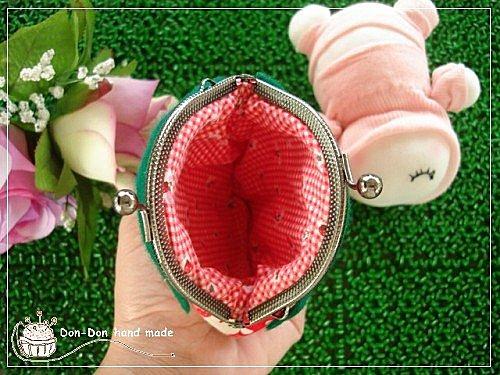 草莓口金包(3)