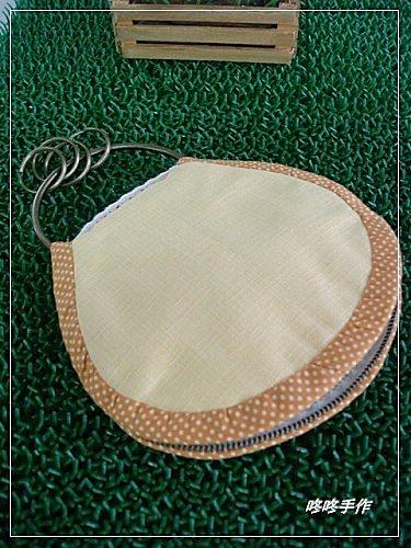 玫瑰銅環包(2)