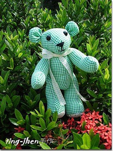 泰迪熊(1)