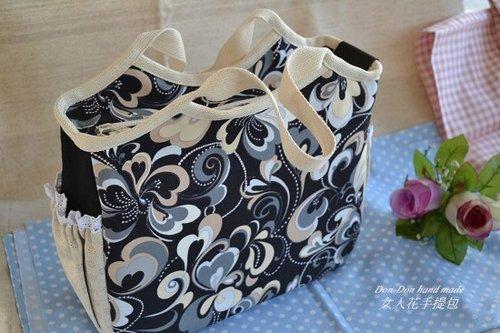 女人花手提包(3)