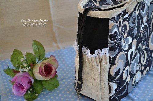 女人花手提包(2)