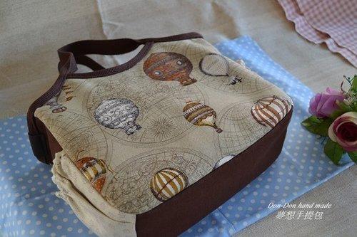 夢想手提包