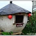 嘉義新港-頂菜園鄉土館(2)