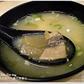 順億生魚片。壽司專賣店-鮪魚味噌湯.jpg
