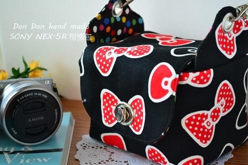 SONY NEX-5R相機包