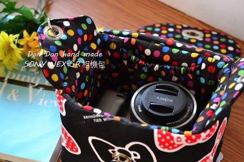 SONY NEX-5R相機包(6)