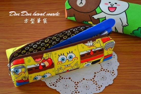 方型筆袋(5)