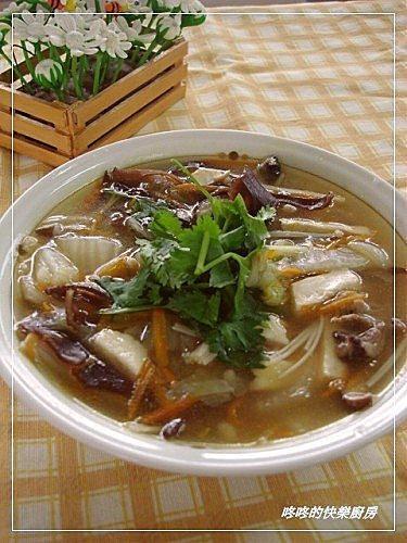 20100430素香羹湯