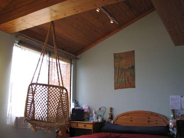 是個可愛的小木屋