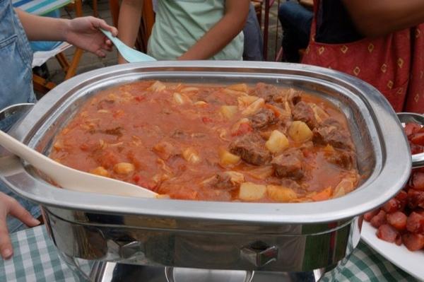 超好吃的西式蕃茄牛肉
