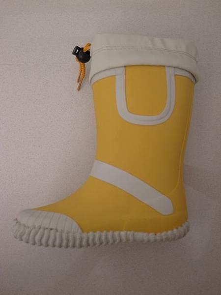 MUJI雨鞋_2