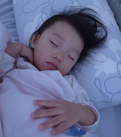 JJ sleep