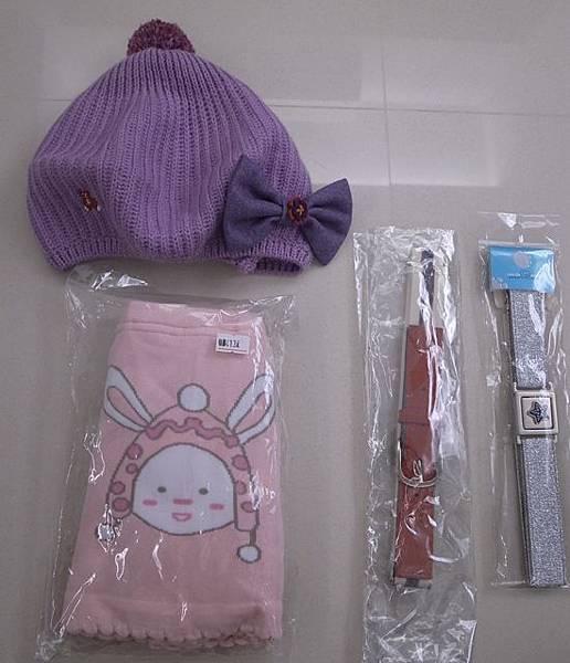 麗嬰房特賣會2012_4