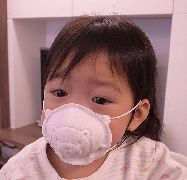 貝親寶寶日常口罩_4