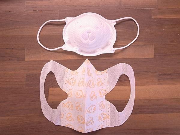 貝親寶寶日常口罩_6