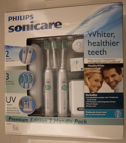 Philips 飛利浦電動刷
