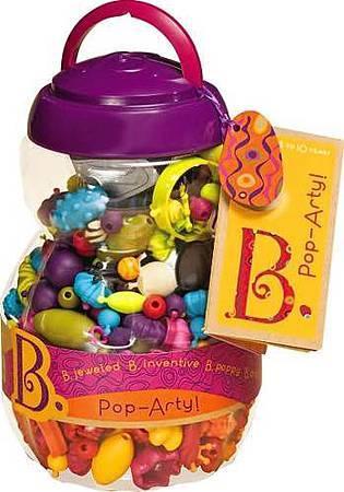 Pop-Arty