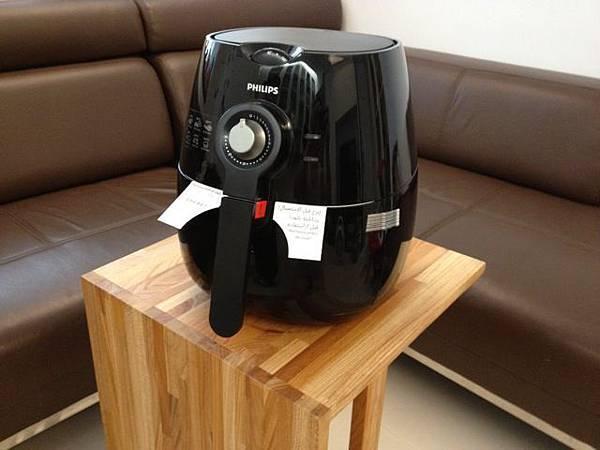飛利浦 氣炸鍋 HD9220_4