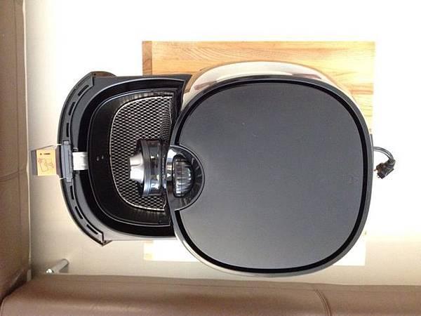 飛利浦 氣炸鍋 HD9220_6