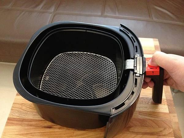 飛利浦 氣炸鍋 HD9220_7