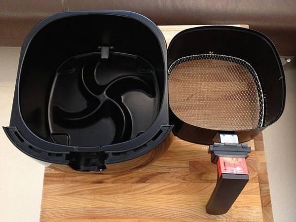 飛利浦 氣炸鍋 HD9220_8