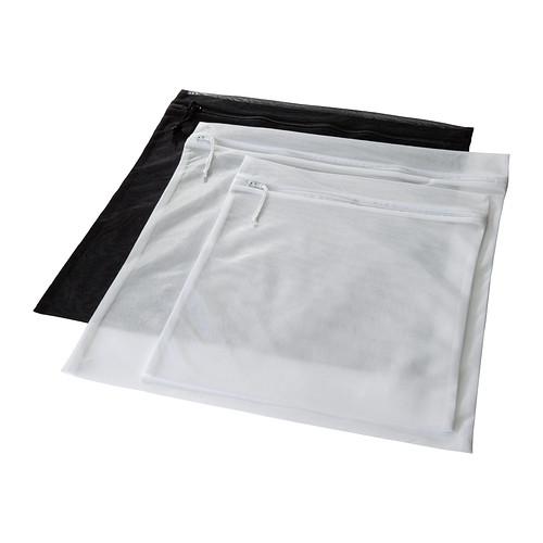 PRESSA 洗衣袋 3件組