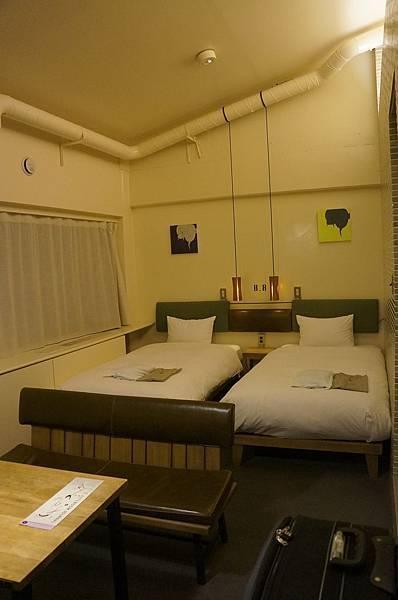 HOTEL ANTEROOM KYOTO_3