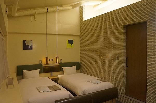 HOTEL ANTEROOM KYOTO_4