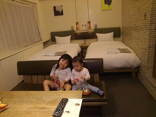 HOTEL ANTEROOM KYOTO_11