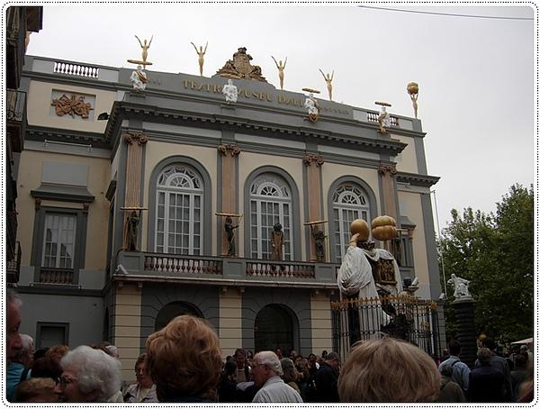 Teatre-Museu Dali1