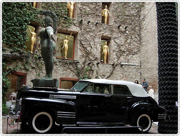 Teatre-Museu Dali8