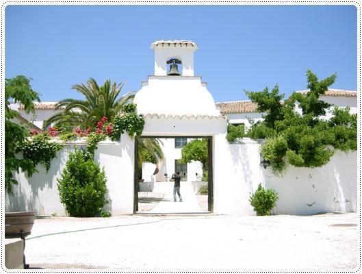 Hotel Molino Del Arco11