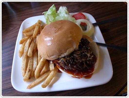 Juicy Burger2