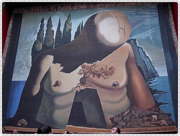 Teatre-Museu Dali3