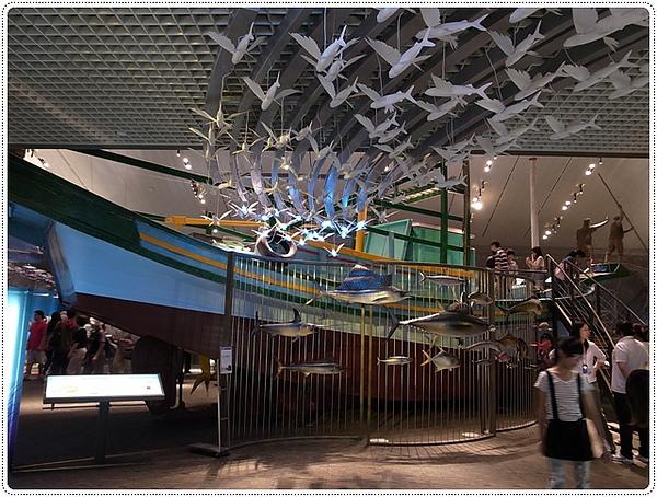 蘭陽博物館9